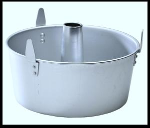 Nordic Ware Angel Food Pan