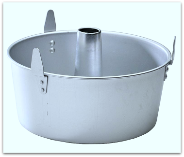 Nordic Ware Angel Food Pan