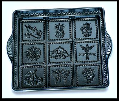 Nordic Ware Shortbread Pan