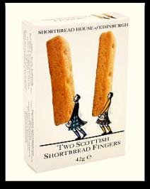 Shortbread Fingers Single REV