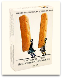 Shortbread Fingers Single REV