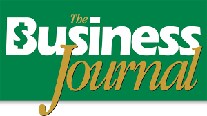 Logo of The Business Journal