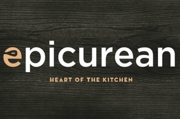 Epicurean Heart of the Kitchen Logo